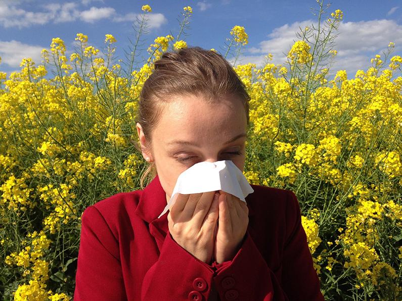 I test corretti per scoprire a che cosa si è allergici